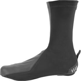 Castelli Reflex Cubrezapatillas, black/black reflex